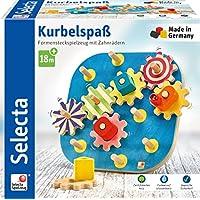 Selecta 62011 Kurbelspaß,