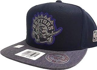 sports shoes f3b2a 90210 Mitchell   Ness Toronto Raptors Reflective Duo INTL305 Snapback Cap NBA HWC  Kappe Basecap Black