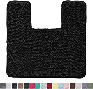 Best black bathroom carpet Reviews