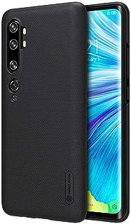 Xiaomi Mi CC9 Pro, Mi Note 10, Mi Note 10 Pro Nillkin case cover Super Frosted Shield Matte Original by Nice.Store.UAE