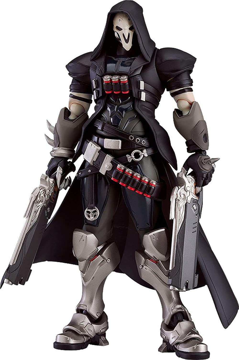 Good Smile Overwatch  Reaper Figma Action Figure