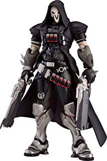Good Smile Overwatch: Reaper Figma Action Figure