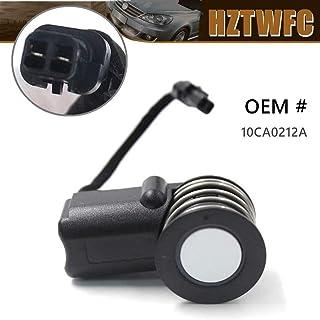 HZTWFC Nuevo sensor de aparcamiento PDC OEM # 10CA0212A