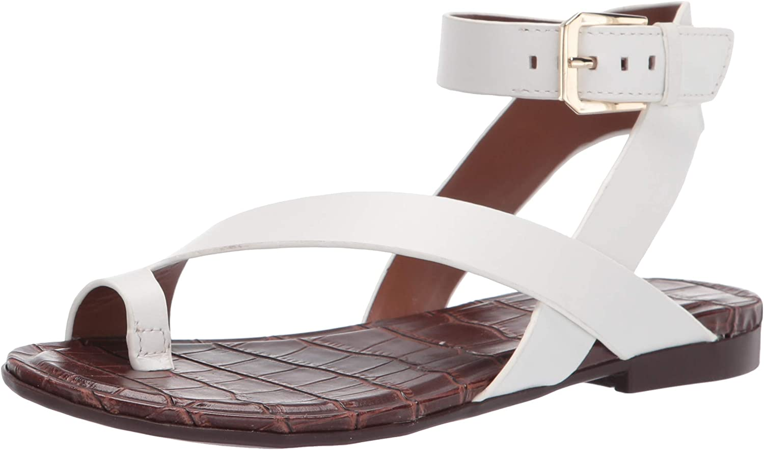 Naturalizer Women's Sally San Jose Mall Straps Ankle Max 82% OFF Sandal