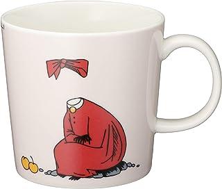 Arabia Ninny Powder Moomin Mug 0.3L