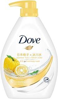 Dove Go Fresh Yuzu Body Wash, 1L