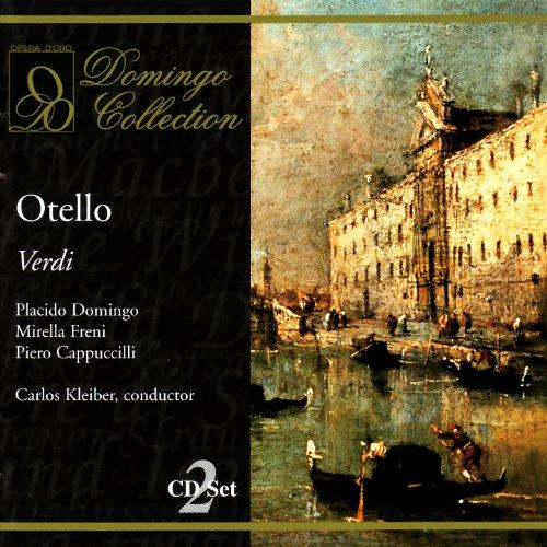 Otello: Act III,