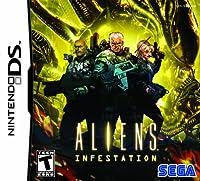 Aliens Infestation (輸入版)