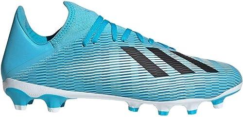 Adidas Adidas X 19.3 MG, Chaussures de Football Homme  acheter 100% de qualité authentique