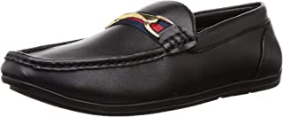 BATA Men's Starc Black Formal Shoes-9 UK/India (43 EU) (8516409)