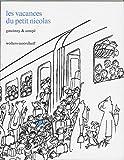 Les vacances du petit Nicolas - Noordhoff Uitgevers B.V. - 31/12/1990