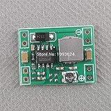 Fasilei 20PCS Ultra-Small Power Supply Module DC-DC Buck 3A MP1584 MP1584EN Adjustable Buck Module Regulator Ultra LM2596S