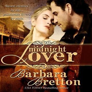 Midnight Lover cover art