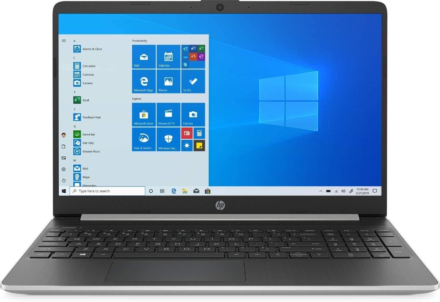HP 15 (Touchscreen)
