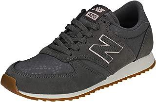 New Balance Wl420 Womens Shoes 6 B(M) US Women Grey