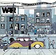 The World Is A Ghetto 40th Anniversary Expanded Edition