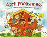 April Foolishness (English Edition)