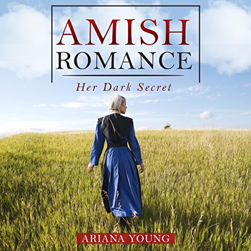Her Dark Secret: Amish Romance cover art