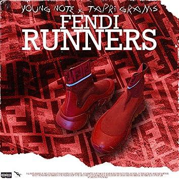 Fendi Runners