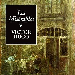 Les Miserables cover art