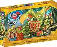 Kanaï Kids - KKBC20002 - Bloco - Dragons - Dragon de Combat