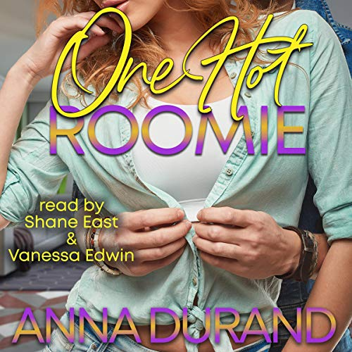 Page de couverture de One Hot Roomie