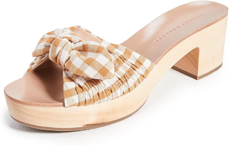 Loeffler Randall Women's Regina Heeled Sandal