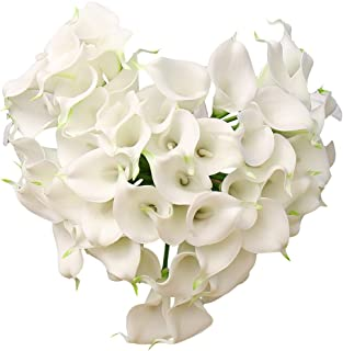 Best white lilies in a vase Reviews
