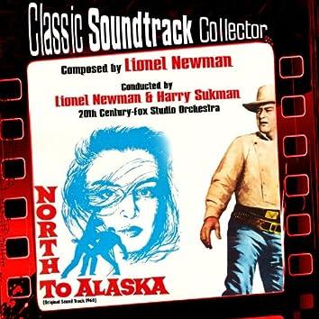 North to Alaska (Original Soundtrack) [1960]