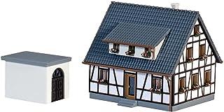 Faller - Edificio para modelismo ferroviario Z Escala 1:220 (F282760)