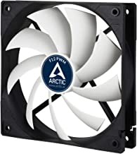 ARCTIC F12 PWM Rev. 2 - Fluid Dynamic Bearing Case Fan, 120mm PWM Speed Control