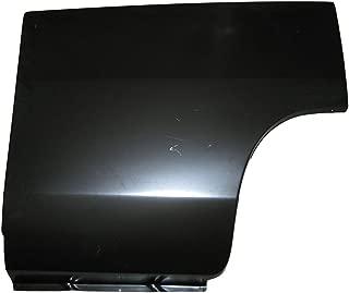 Golden Star Auto QP08-68FL Quarter Panel