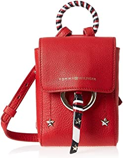 Tommy Hilfiger-AW0AW05724-Women-Crossovers-Tommy Red-OS