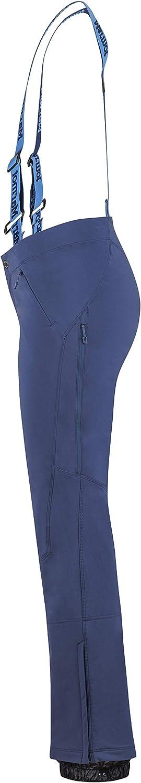 Women Softshell Trekking Pants Breathable Outdoor Trouser Water Resistant Marmot Wms Pro Tour Pant
