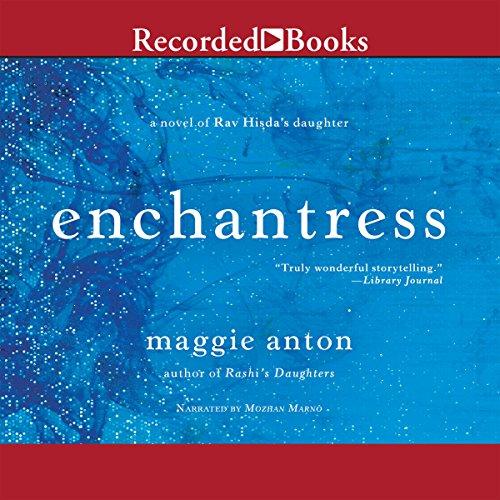 Enchantress cover art