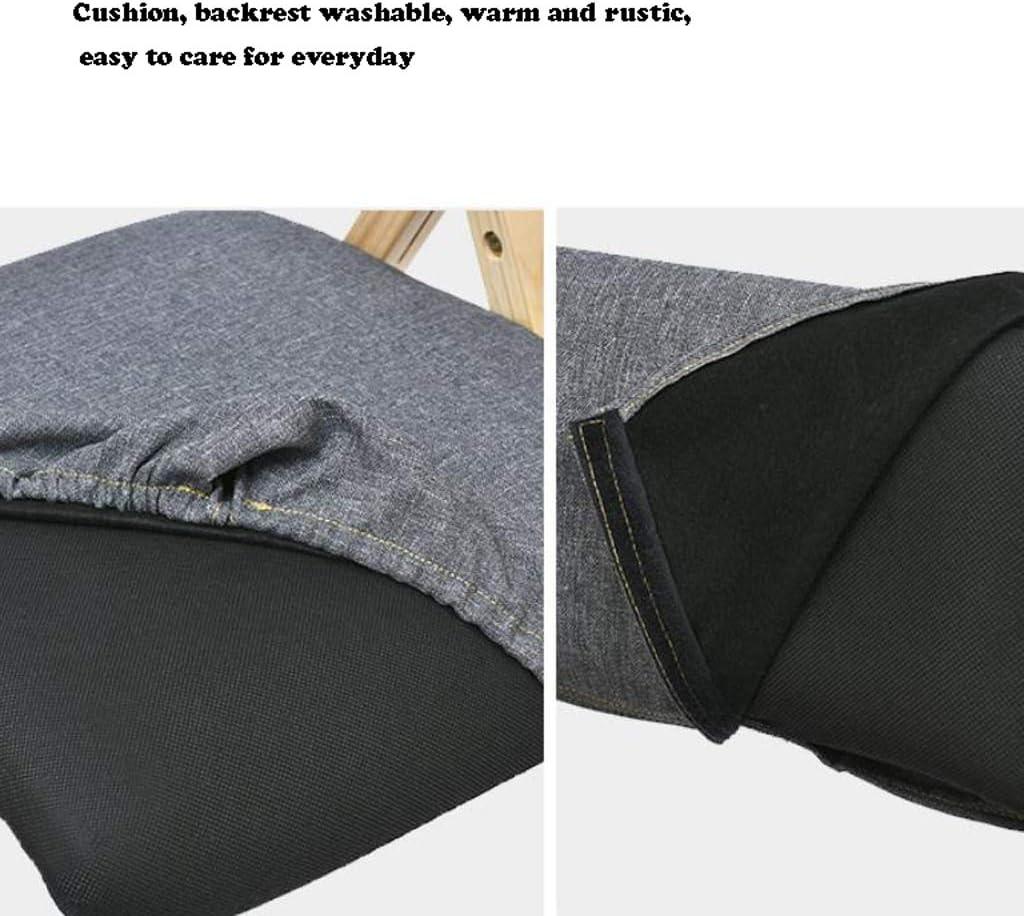 Stable Simple chaise bureau étudiant et chaise de maquillage tabouret retour à la maison à manger chaise d'ordinateur Gratuit (Color : Blue) Gray