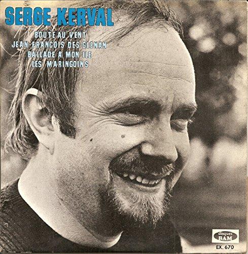Boute au vent (EP 1970)
