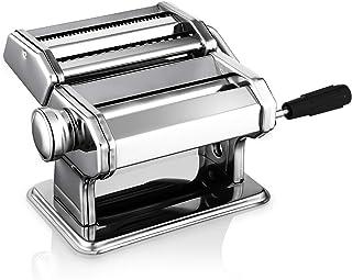 Máquina para hacer pasta de acero inoxidable, manual,