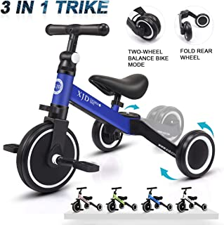 Best bikes for toddler boys Reviews