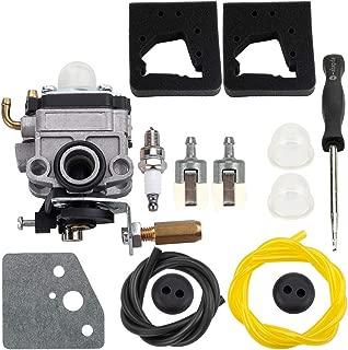 Dxent GX31 Carburetor Air Filter for Honda GX22 FG100 HHE31C HHT31S UMK431 UMK431K1 String Trimmer Brushcutter