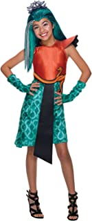 Rubie's Costume Monster High Boo York Nefera De Nile Child Costume, Large