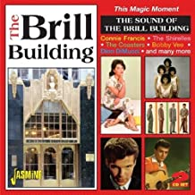 This Magic Moment: Sound of the Brill Building / Various