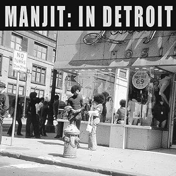 In Detroit