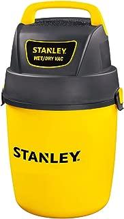 Stanley Wet/Dry Vacuum, 2 Gallon, 2 Horsepower (Renewed)