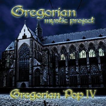 Gregorian Pop, Vol. 4