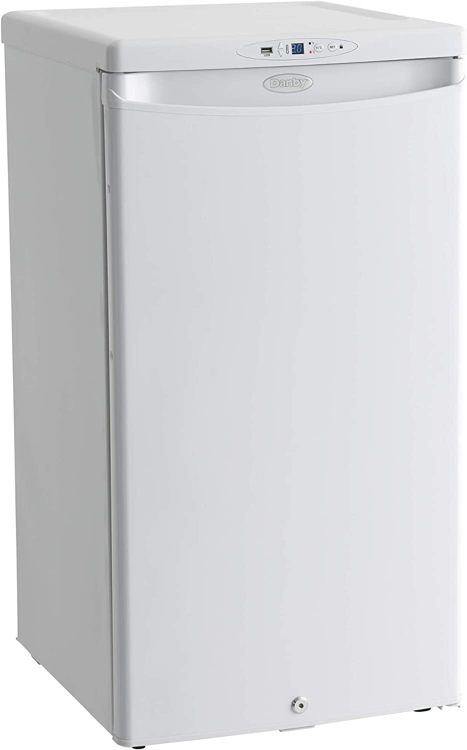 Danby Health DH032A1W-1 3.2 Cu.Ft. Institutional Max 74% OFF Medical Grade Award M