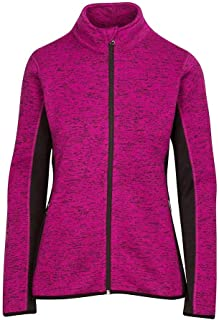 Marc New York Ladies' Full Zip Fleece Jacket