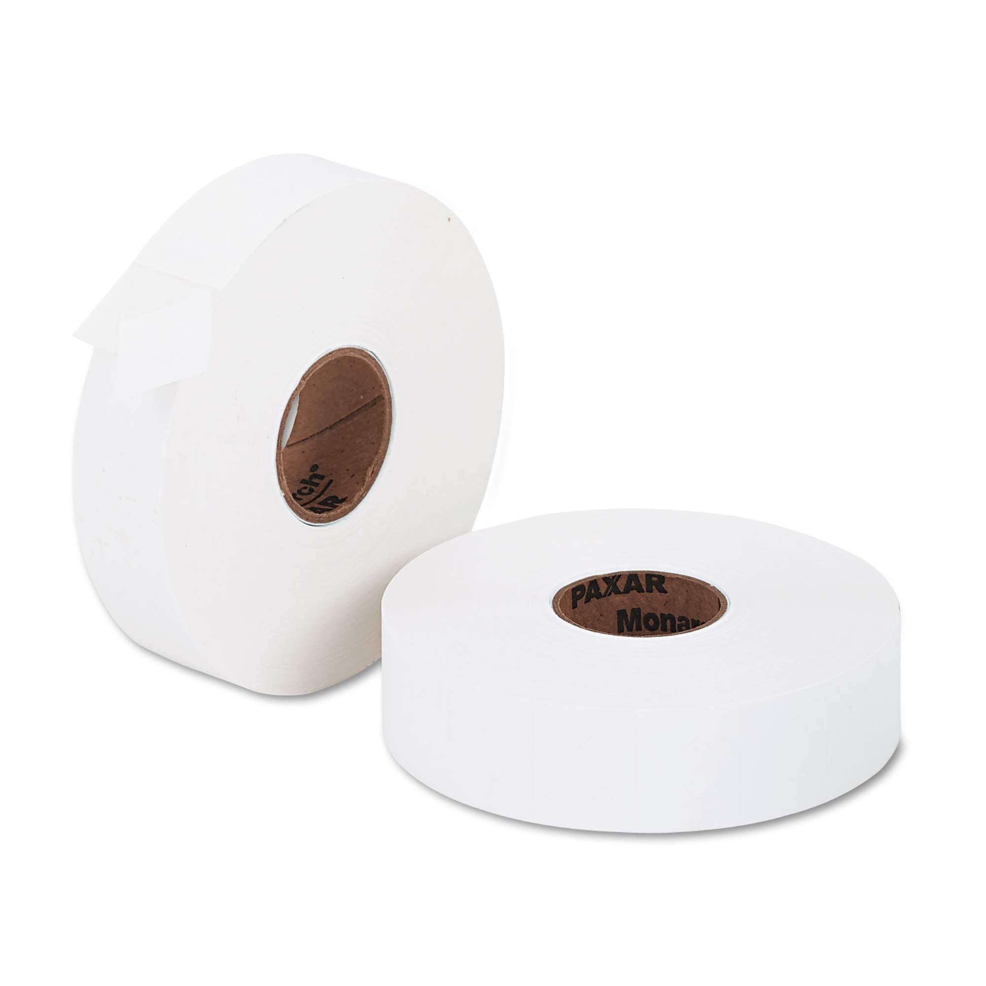 """Monarch Easy-Load 1136 Two-Line Pricemarker Labels, 5/8"""""""" x 7/8"""""""" - 3,500 per Pack (White)"""