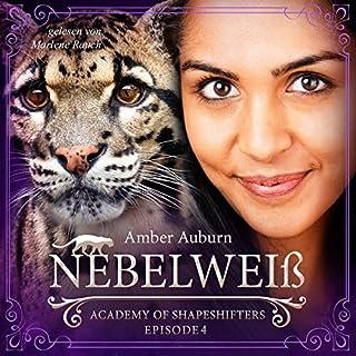 Nebelweiß     Academy of Shapeshifters 4              Autor:                                                                                                                                 Amber Auburn                               Sprecher:                                                                                                                                 Marlene Rauch                      Spieldauer: 1 Std. und 33 Min.     126 Bewertungen     Gesamt 4,8