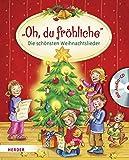 'Oh, du fröhliche': Die schönsten Weihnachtslieder